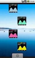 Screenshot of Surf Watch