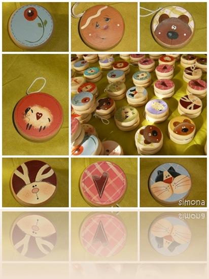yo-yo 1