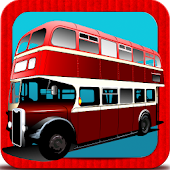 Bus Drive Simulator Free Game