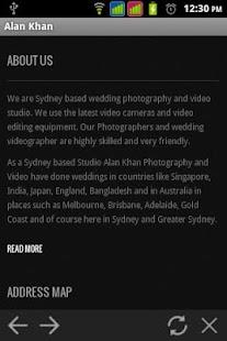 Alan Khan - screenshot thumbnail