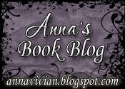 Guest Blogging at Anna's Book Blog