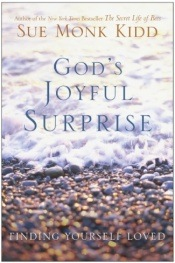 God's Joyful Surprise by Sue Monk Kidd