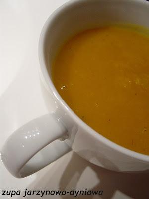 Dwie zupy na rozgrzewkę