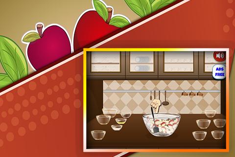 Apple Pie Cooking 1.5.0 screenshots 3