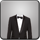 Man Suit Camera : Luxury suits icon