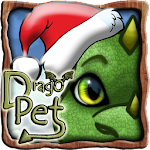 Dragon Pet: Christmas 1.1.1 Apk