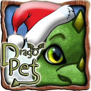 Dragon Pet: Christmas for PC and MAC