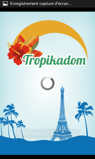 Tropikadom