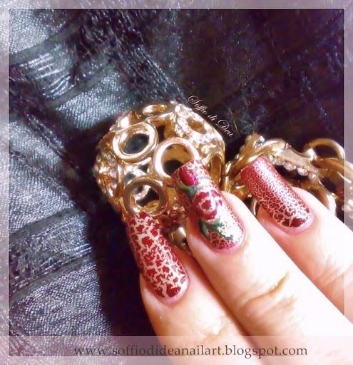 nail+art+pupa