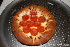 Pizza Hut Stuffed Crust Pizza Copycat
