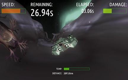 BloodRunner - Innerspace DEMO Screenshot 4