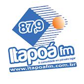 Radio Itapoa fm 87,9