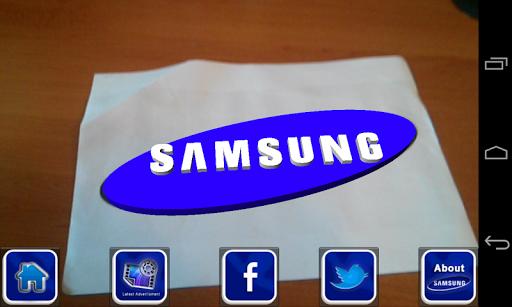 Samsung Demo