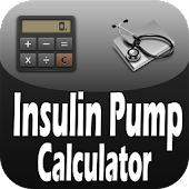 Insulin Pump Calculator