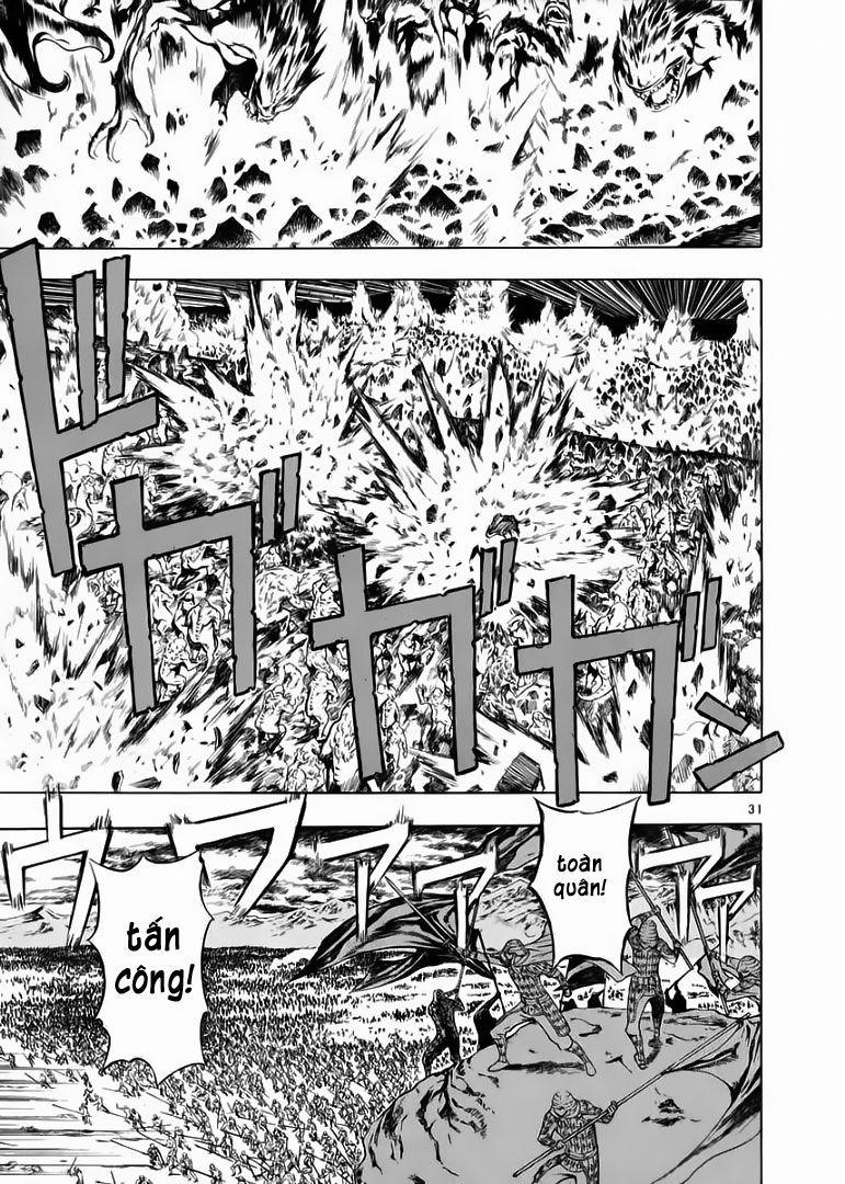 Ám Hành Ngự Sử  Chap 051 - Truyenmoi.xyz