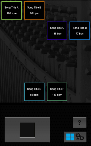 【免費音樂App】Downbeat Metronome-APP點子