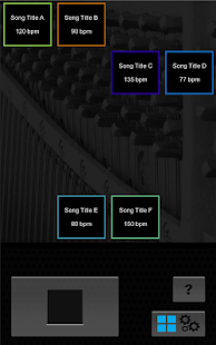 Downbeat Metronome- screenshot thumbnail