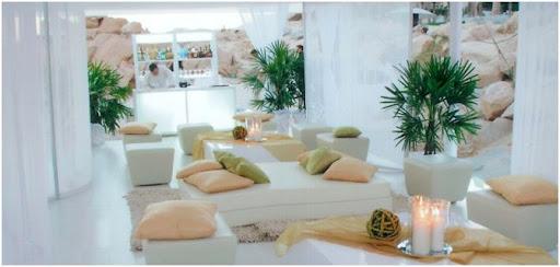 decoracion lounge