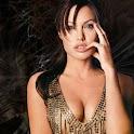 Hot Angelina Jolie – PuzzleBox logo