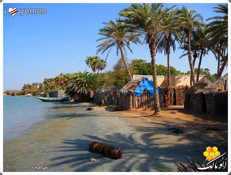 مكان جديد من اليمن السعيد . . . الخوخه 500.jpg