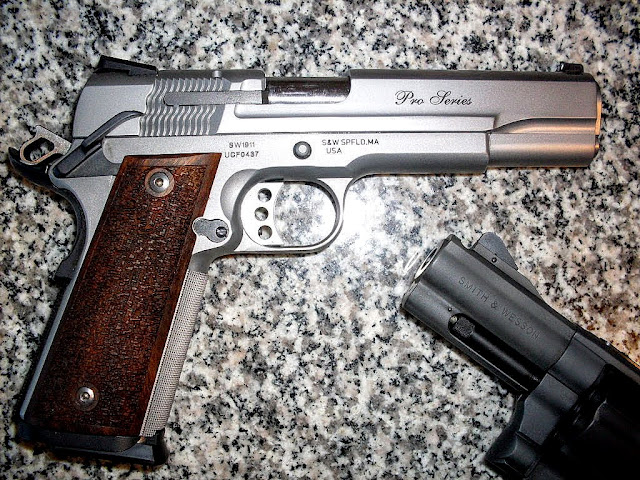 1911 9mm recommendations? - The Firing Line Forums
