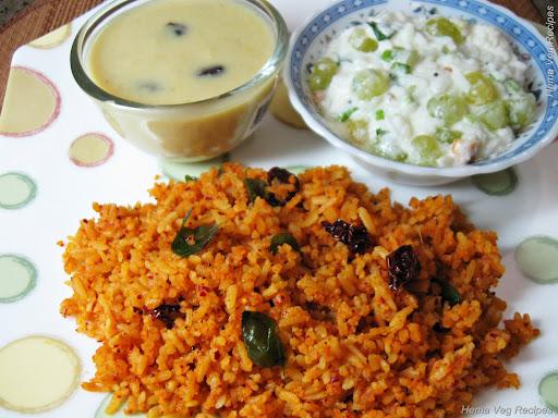 Shiva Rathri Special Recipes