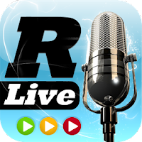 RLive free radio stations 19.0