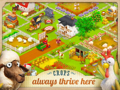 Hay Day - screenshot thumbnail