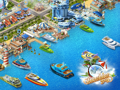 Sunshine Bay v1.34