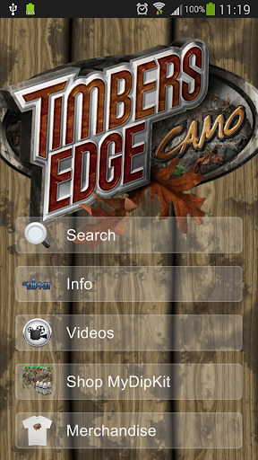 【免費購物App】Timber's Edge Outdoor Products-APP點子