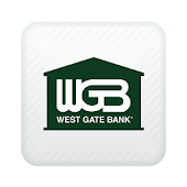 West Gate Bank® Mobile Banking