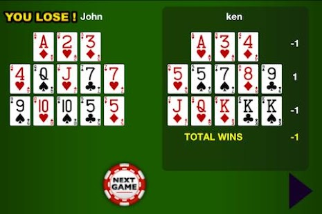 Asia Poker - screenshot thumbnail