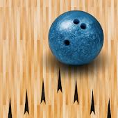 My Bowling Scorecard App