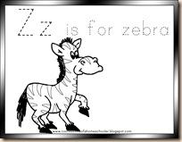 zebracoloring