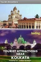 Screenshot of Tourist Attractions Kolkata