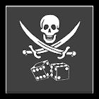 Pirate Dice for Chromecast icon
