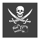 Pirate Dice for Chromecast