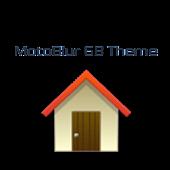 LauncherPro MotoBlur GB Theme