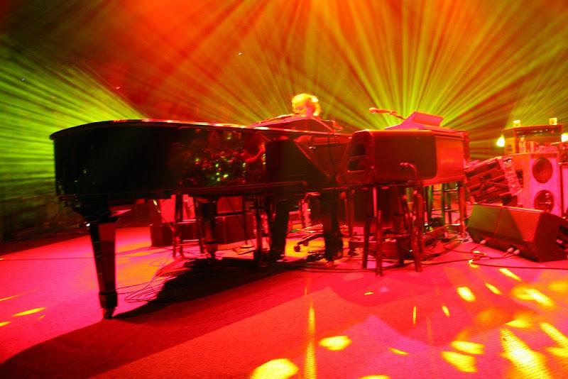 Madison Square Garden: 50showsat50: Phish At Madison Square Garden 12/2/09, 12/3