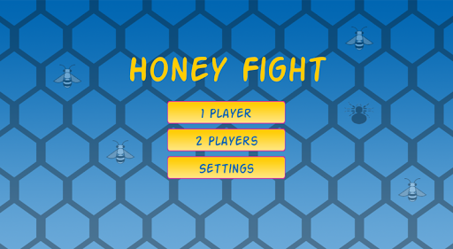 【免費解謎App】Honey Fight-APP點子