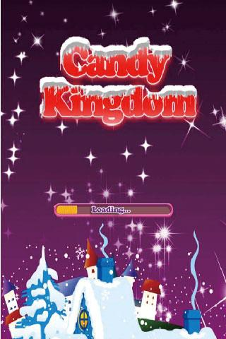 Candy Kingdom For Christmas