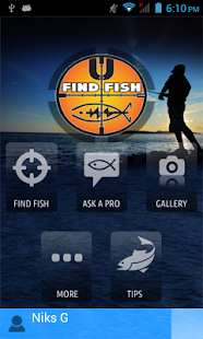 UFindFish- screenshot thumbnail