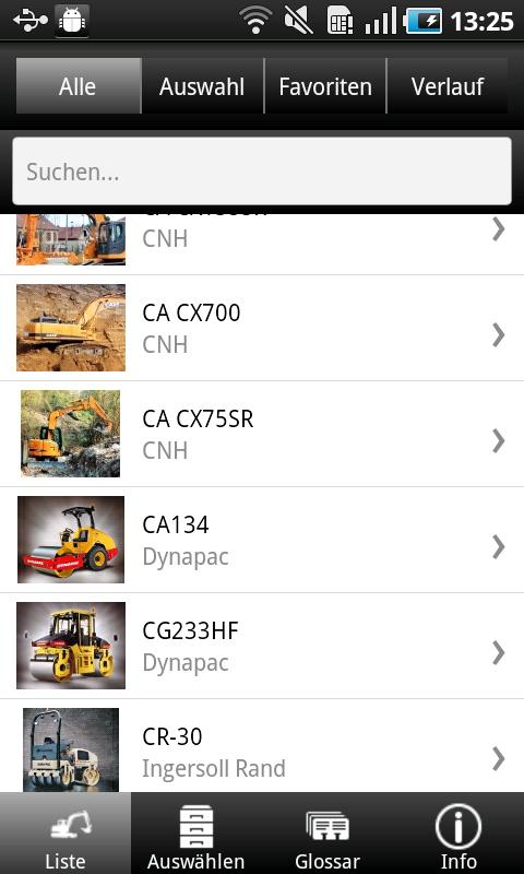 1000 Bagger aus aller Welt- screenshot