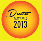 DESTIN PARTY PASS
