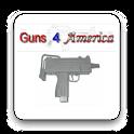 M-16 Parts Diagram icon