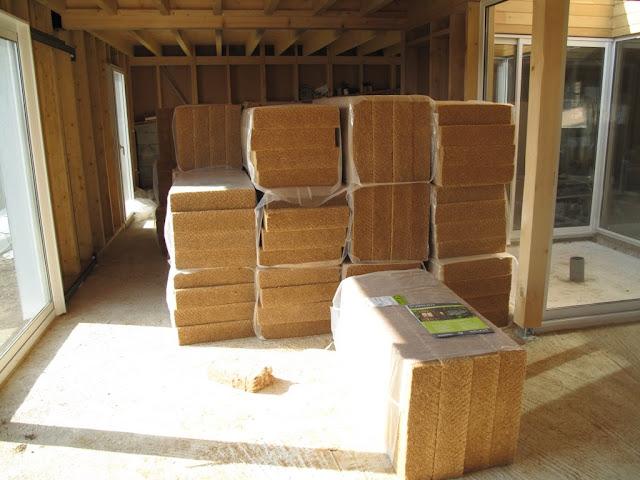 pation bian isolation interieure. Black Bedroom Furniture Sets. Home Design Ideas