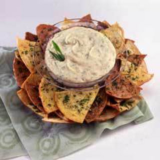 Garlic Bean Dip Recipe