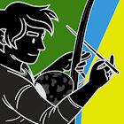 Capoeira Music Maker icon