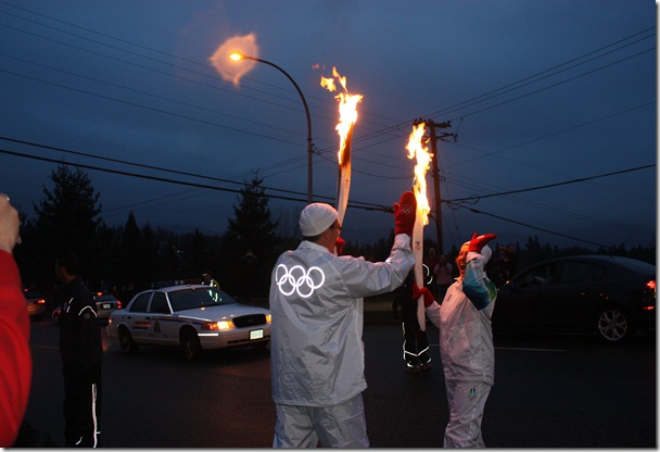Olympic Flame Feb 7 2010 086
