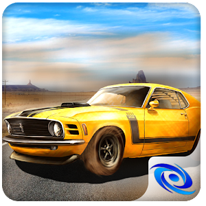 Crazy driving: Traffic Racer for PC and MAC
